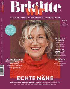 Brigitte WIR - November 01, 2019