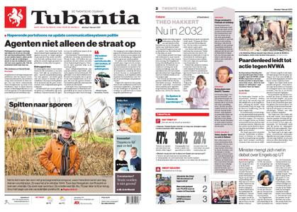Tubantia - Enschede – 04 februari 2020