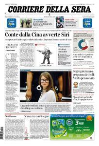 Corriere della Sera – 27 aprile 2019