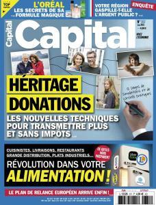 Capital France - Juin 2021