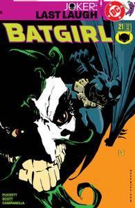 Batgirl 021 2001 Digital