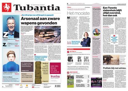 Tubantia - Enschede – 03 november 2018