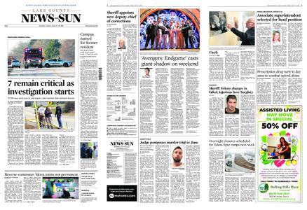 Lake County News-Sun – April 27, 2019