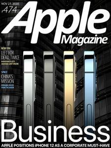 AppleMagazine - November 27, 2020
