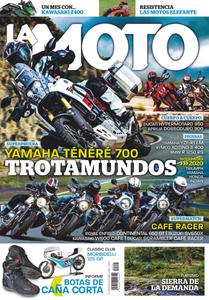 La Moto España - noviembre 2019