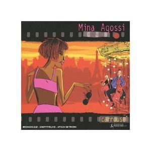 Mina Agossi - Carrousel (2004)