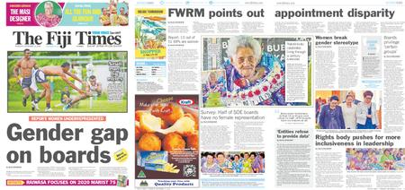 The Fiji Times – September 24, 2020