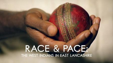 BBC - Race and Pace: The West Indians in East Lancashire (2017)