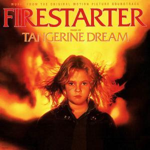 Tangerine Dream - Firestarter [Original Motion Picture Soundtrack] (1984) (Repost)