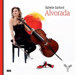 Ophelie Gaillard - Alvorada (2015) [Official Digital Download 24-bit/96 kHz]
