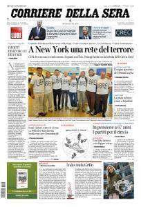 Corriere della Sera - 2 Novembre 2017