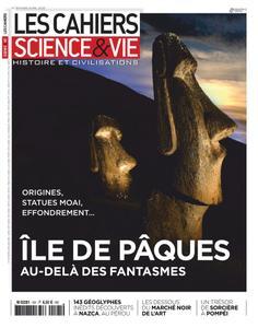 Les Cahiers de Science & Vie - mars 2020