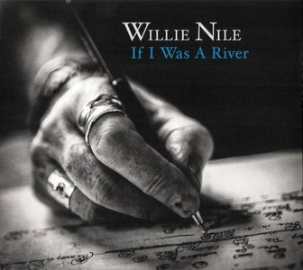 Willie Nile - If I Was A River (2015) ** RE-UP **