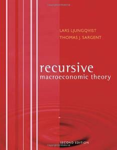 Recursive Macroeconomic Theory [Repost]