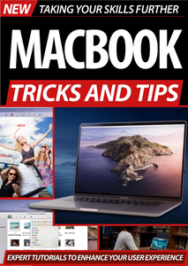 Macbook Tricks and Tips - March 2020