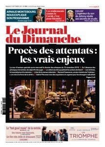 Le Journal du Dimanche - 05 septembre 2021