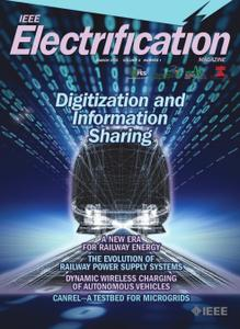 IEEE Electrification Magazine - March 2020