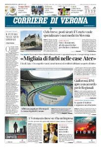 Corriere di Verona – 28 agosto 2019