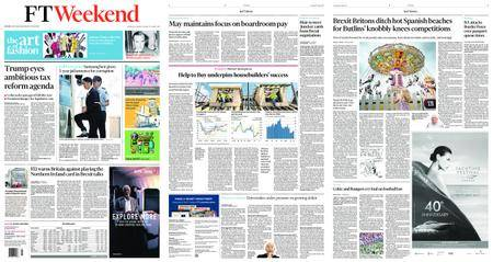 Financial Times UK – August 26, 2017