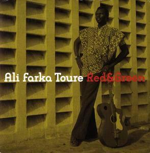 Ali Farka Toure - Red & Green (2004) 2CDs