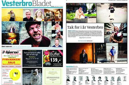 Vesterbro Bladet – 24. december 2019