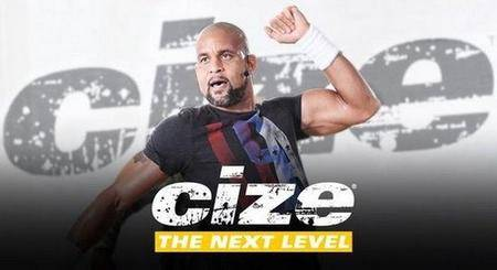 CIZE - The Next Level with Shaun T