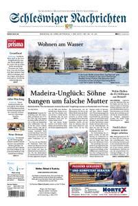 Schleswiger Nachrichten - 30. April 2019