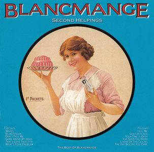 Blancmange - Second Helpings: The Best Of Blancmange (1990) [Re-Up]