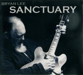 Bryan Lee - Sanctuary (2018)