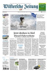 Wilstersche Zeitung - 26. Juni 2020