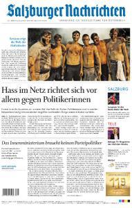 Salzburger Nachrichten - 29 August 2019