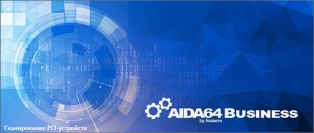 AIDA64 Business / Network Audit 6.10.5200 Multilingual Portable