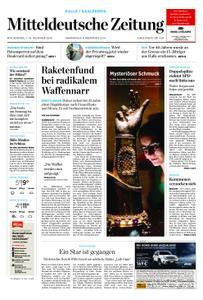 Mitteldeutsche Zeitung Weißenfelser Zeitung – 07. Dezember 2019