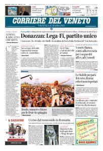 Corriere del Veneto Vicenza e Bassano - 11 Aprile 2018