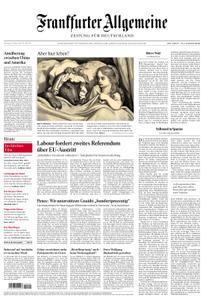 Frankfurter Allgemeine Zeitung F.A.Z. - 26. Februar 2019