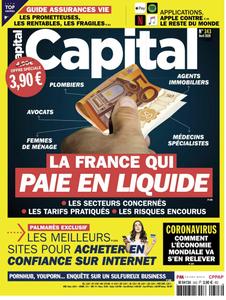 Capital France - Avril 2020