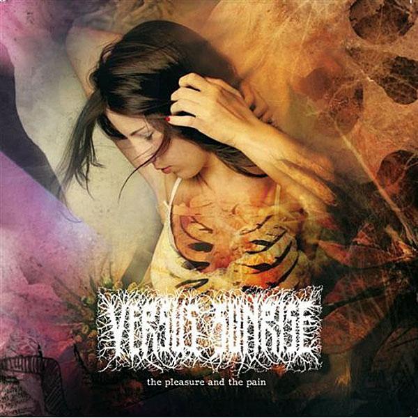 Versus Sunrise - The Pleasure & The Pain (2009)