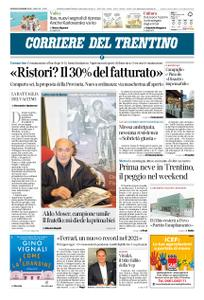 Corriere del Trentino – 03 dicembre 2020