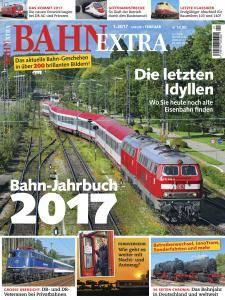 Bahn Extra - Januar-Februar 2017