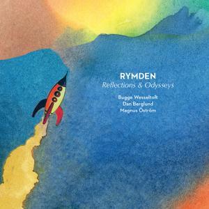 Rymden - Reflections and Odysseys (2019)