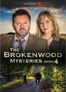 The Brokenwood Mysteries (2017) [Season 4]