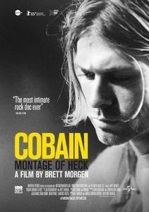 Kurt Cobain: Montage of Heck (2015)