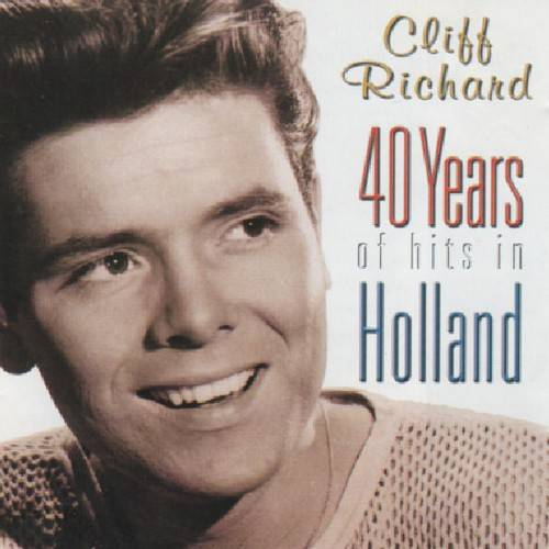 Cliff Richard - 40 Years Of Hits In Holland (1998)