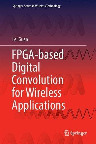 FPGA-based Digital Convolution for Wireless Applications (repost)
