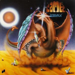 Camel - Mirage (1974/2019) [Official Digital Download]