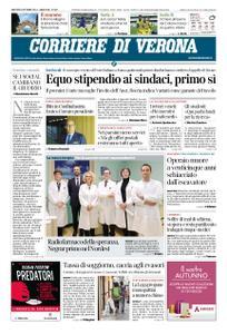 Corriere di Verona – 29 ottobre 2019