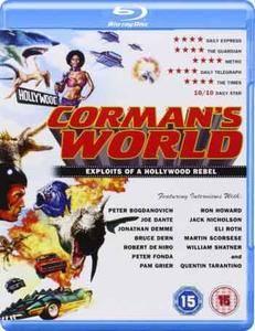 Corman's World: Exploits of a Hollywood Rebel (2011)