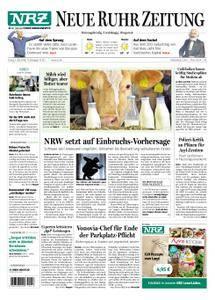 NRZ Neue Ruhr Zeitung Essen-Postausgabe - 04. Mai 2018