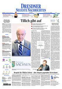 Dresdner Neueste Nachrichten - 19. Oktober 2017