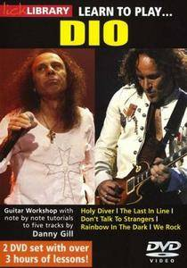 Learn to play Dio
